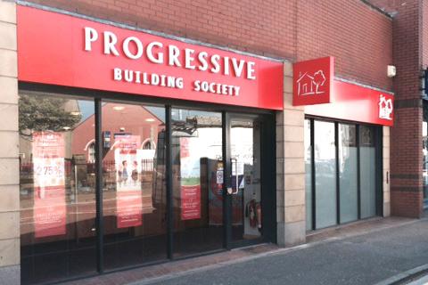 The Progressive Building Society