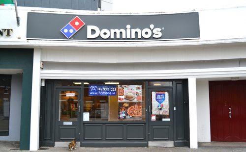 Dominoes, Dundalk