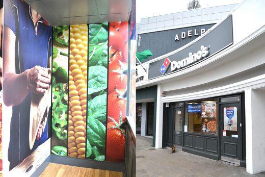 Domino's, Dundalk