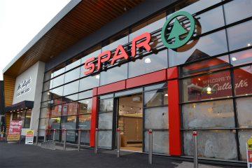 Spar, Dromore Road, Omagh