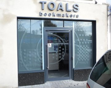 TOALS Armagh