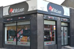 A. McLean Bookmakers